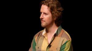 Matt Mullenweg auf dem Wordcamp Europe 2013 in Leiden in den Niederlanden