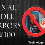 fix-dll-errors