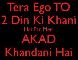 Best Images for Whatsapp Attitude Status