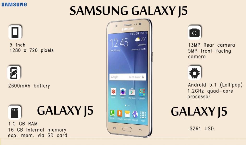 Samsung Galaxy J5 Price Flipkart