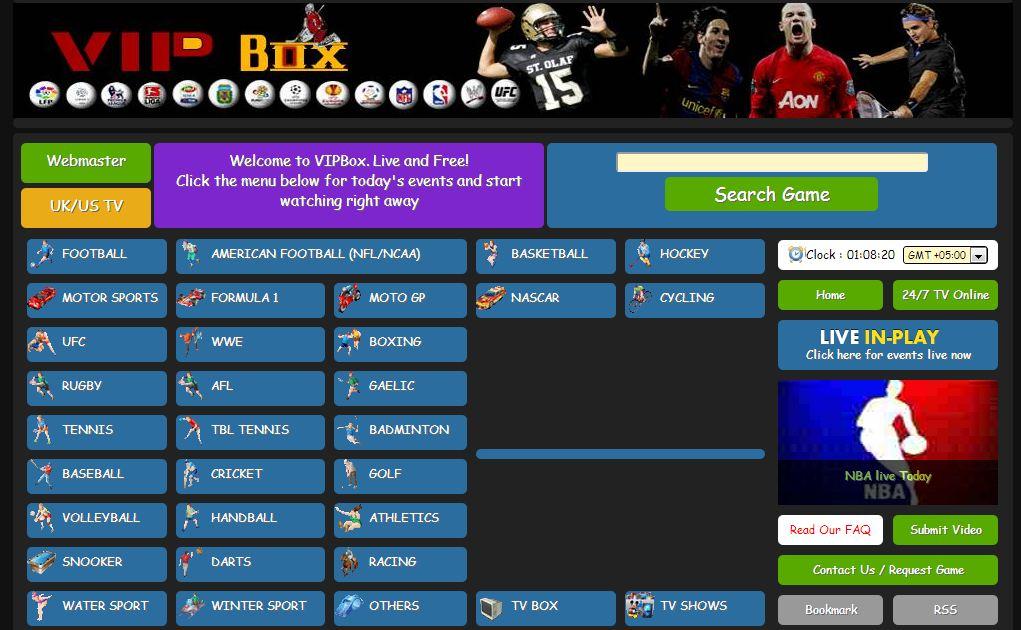 VIPBox - Technologers.com