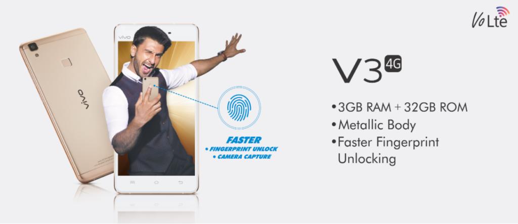 VIVO V3 Price Flipkart, Amazon   Compare Vivo V3 Price in