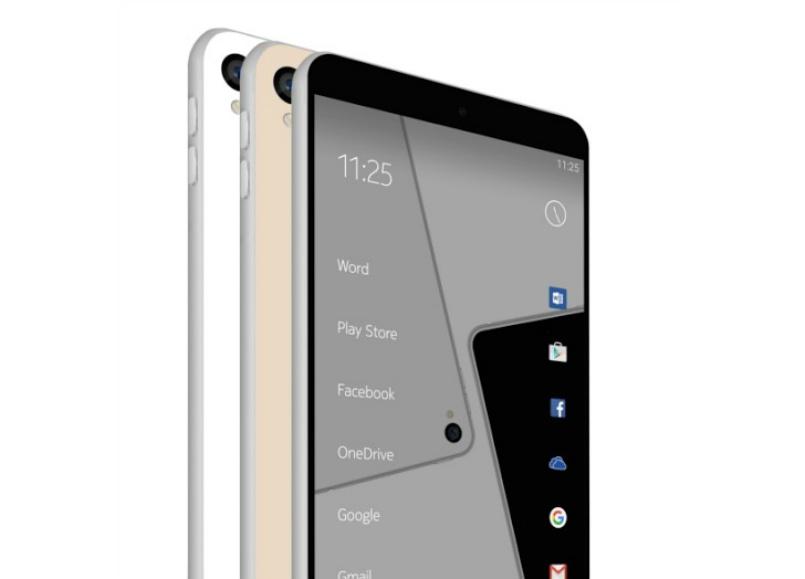 Nokia P1 Price in india
