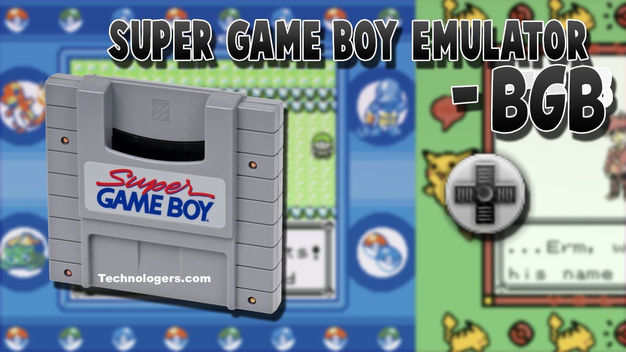 Gameboy color emulator windows phone - Yet Another Impressive Gameboy Emulators For The Pcs Is Bgb Tested For Over 800 Nintendo Games Bgb Has Got Dramatic Visual And Sound Effects
