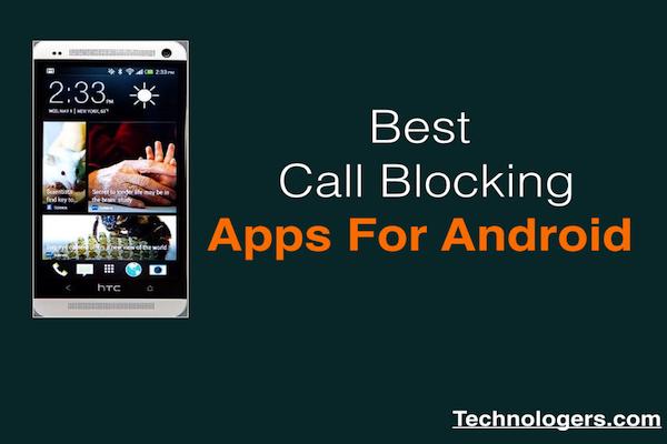 Call blocker mobile - mobile blocker Cap-Chat