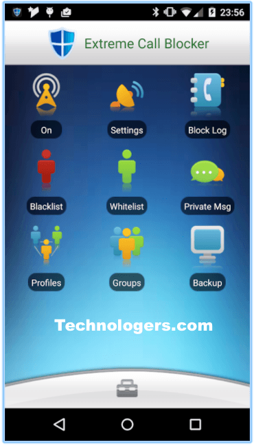 best free call blocker apps for Android