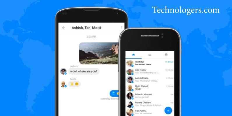 Best Alternative to Facebook Messenger