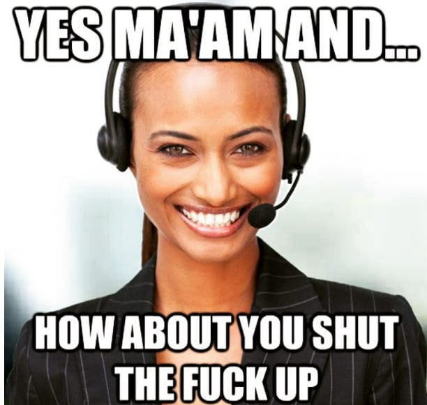 Call Center Memes Download 50 Employee Meme