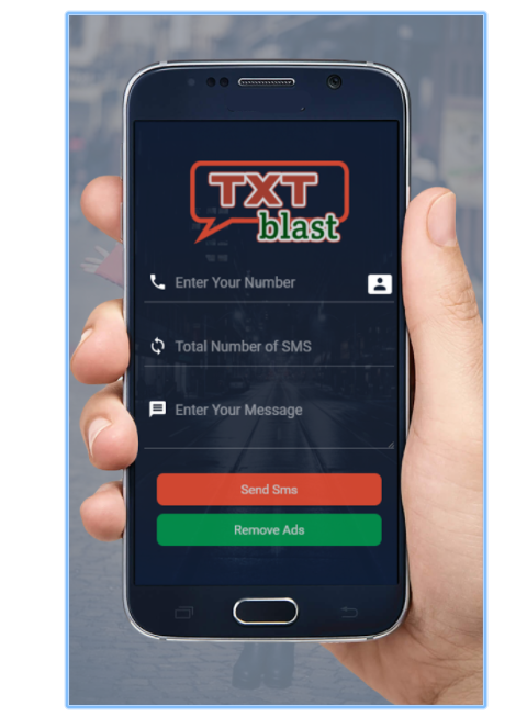 Free Online Text Message Bomber