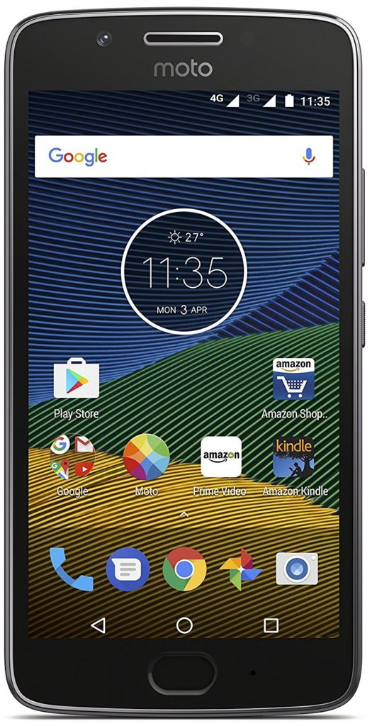 Best Android Phone Under 12000