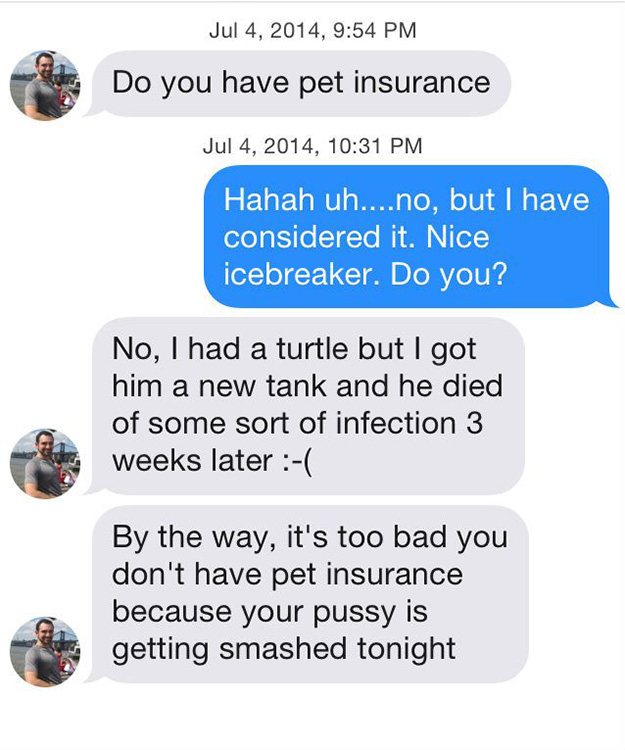The best ice breakers for dating. Dating for one night.