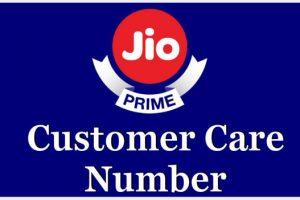 Jio Customer Care Kolkata
