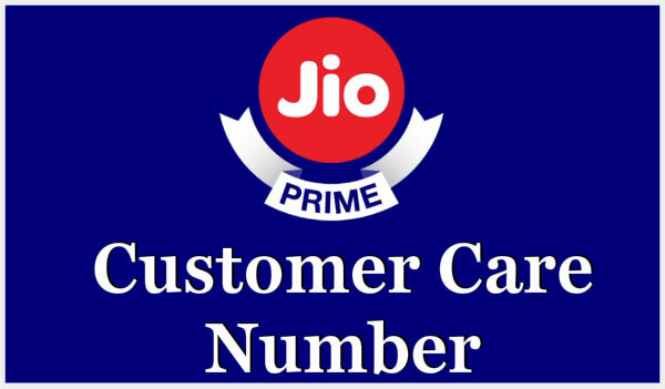 Jio Customer Care Kolkata