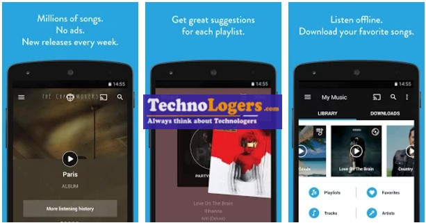Best Music Downloader Apps for Android