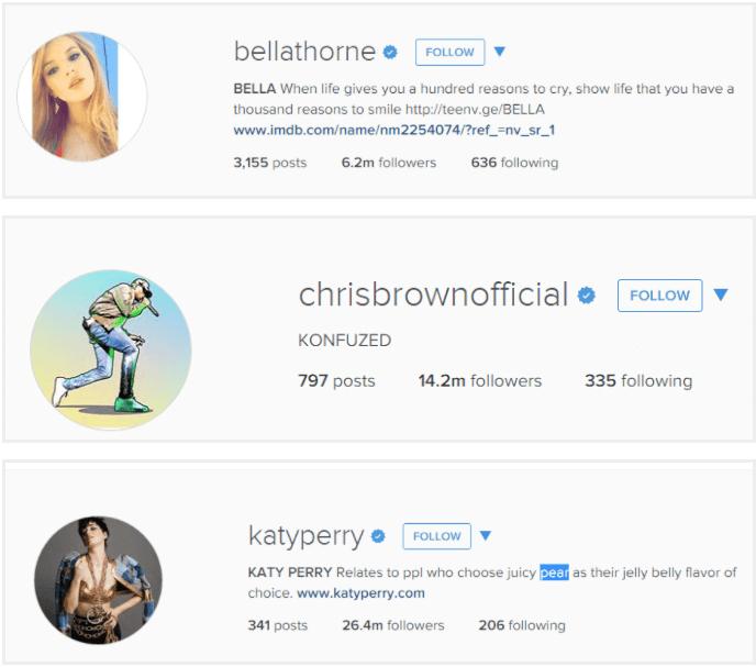 【 】 best attitude bio for instagram to get million