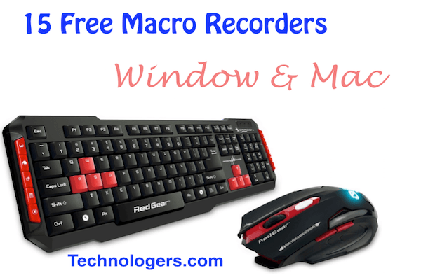 best macro recorder
