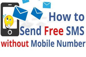 Send Free Sms Without Registration upto 1000