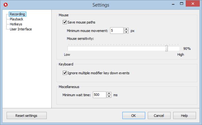 windows 7 macro recorder