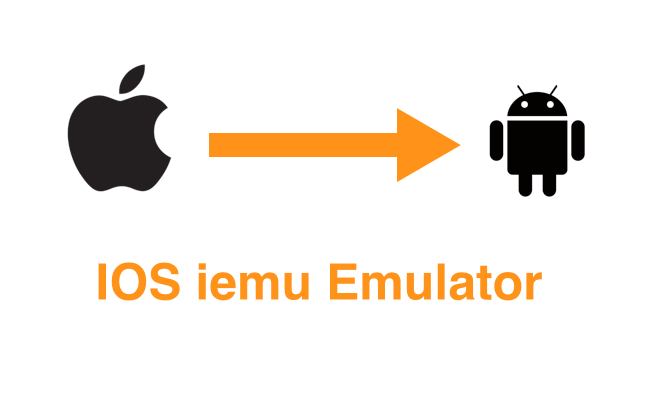 Download iemu ios emulator Apk
