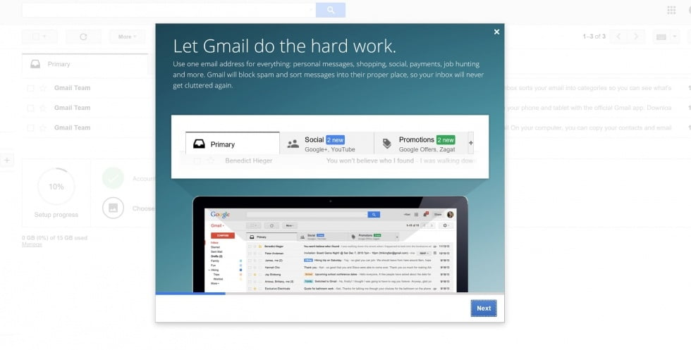 How To Create An Account on Gmail step by step