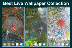 live-wallpapers
