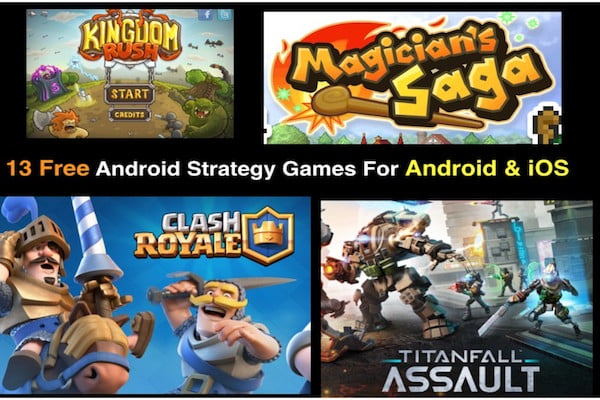 15 best non-Freemium Android games - Android Authority