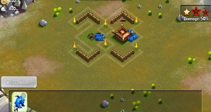 Games like clash of clans- Top Ten Games - Give Lyric