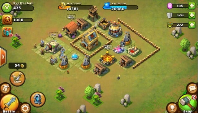 [UPDATED 2020] Games like Clash of Clans: 16 strategy games