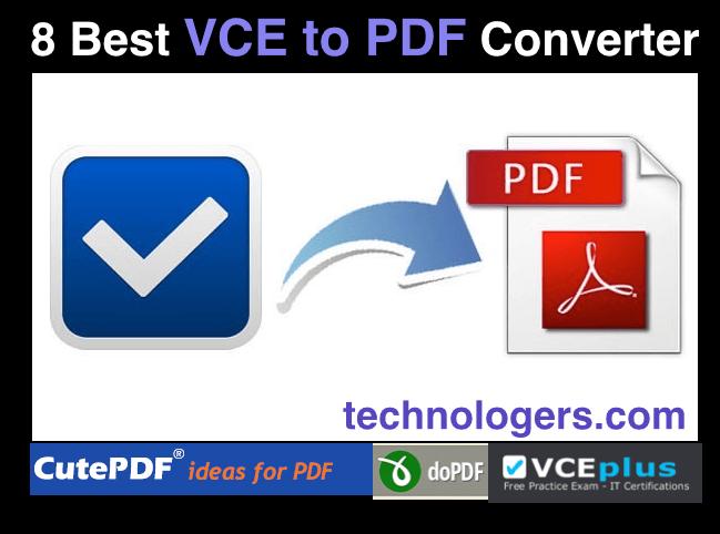 vce to pdf converter free download full version