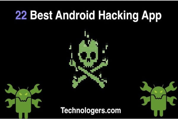22 Best Android Hacking App & Tools in 2018 All Free