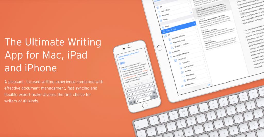 Best custom writing apps for mac os x