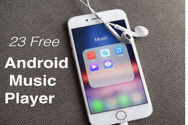 23 Best Android Music Player Free Direct Download Link