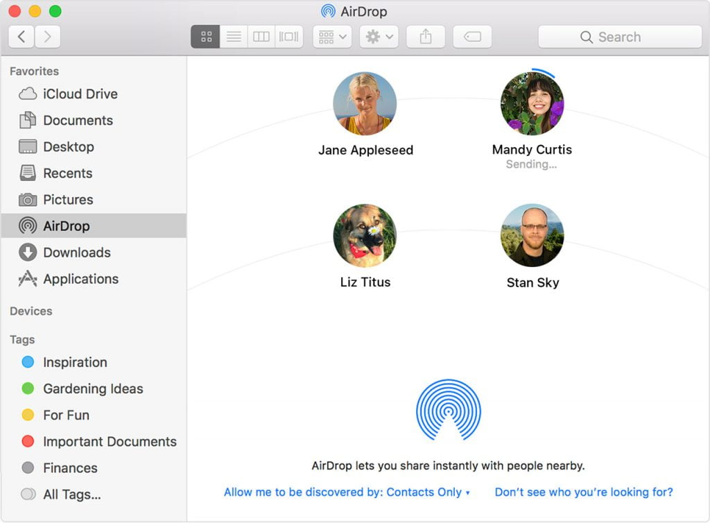 Download Photos From Iphone To Mac Without Iphoto