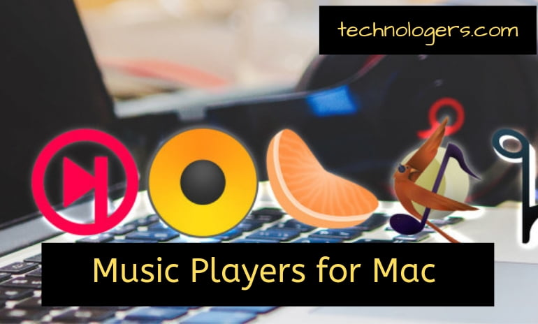 Music Players for Mac other than itunes Free & Paid Included 2019