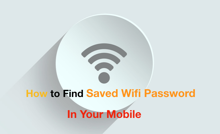 Top Five How To Find Wifi Password On Rooted Android Phone